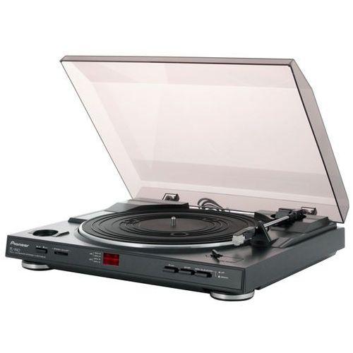 Pioneer PL-990 Gramofon z wbudowanym przedwzmacniaczem 2 lata gwarancji PL z kategorii Gramofony