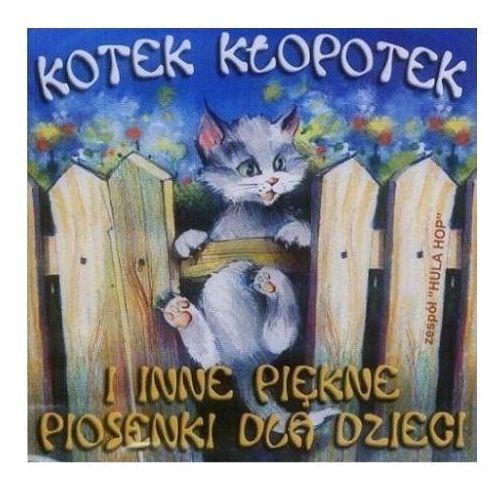 Gamma Kotek kłopotek i inne piękne piosenki... cd