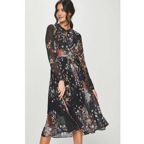 - sukienka marki Answear