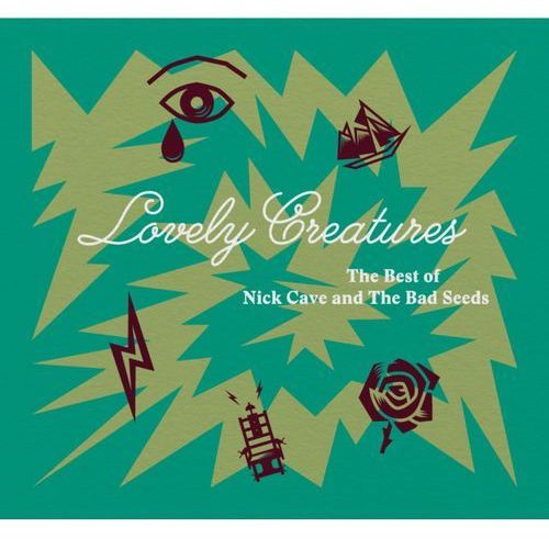 Lovely creatures-the best marki Warner music