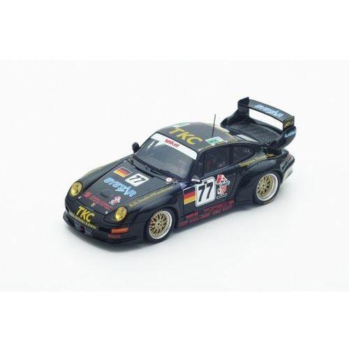 Porsche 911 GT2 #77 T. Suzuki/G. Kuster/M. Juras Le Mans 1996 - DARMOWA DOSTAWA!!! (9580006944474)