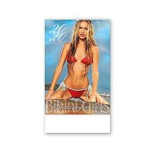 Kalendarz 2020 Reklamowy Dziewczyny w bikini RW29