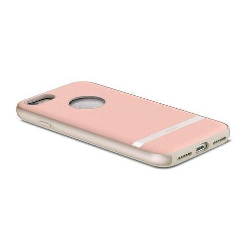 Moshi Vesta - Etui iPhone 8 / 7 (Blossom Pink), 99MO088304