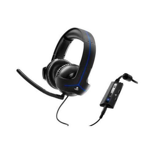 Thrustmaster Zestaw słuchawkowy y300 do konsoli ps4/ps3