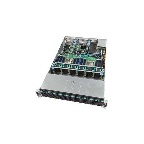 Serwer Intel PLATFORMA SERWEROWA INTEL R2224WTTYS - R2224WTTYS 936037 Darmowy odbiór w 19 miastach!