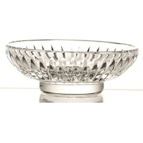 Mydelniczka kryształowa bezbarwna 17128, 17128