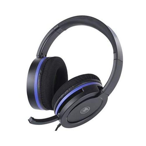 Słuchawki headset pro (ps4) darmowy transport marki Snakebyte