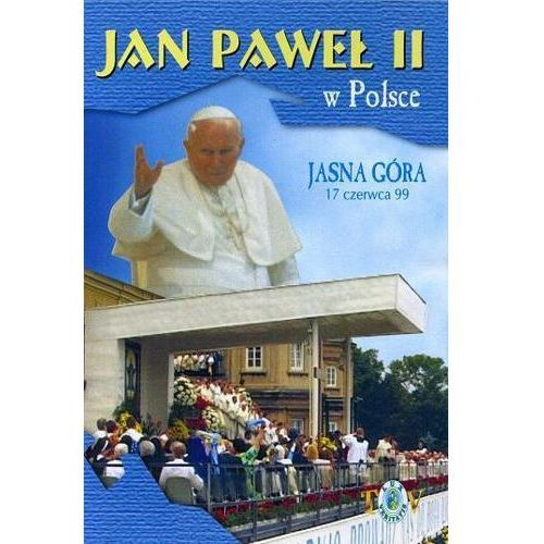 Jan paweł ii w polsce 1999 r - jasna góra - dvd marki Fundacja lux veritatis