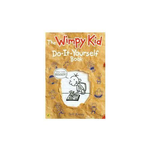 Diary of a wimpy kid sprawd diary of a wimpy kid do it yourself book wysyka od 599 kupuj w sprawdzonych ksigarniach 2014 3486 z now everyone can have their own wimpy kid solutioingenieria Choice Image
