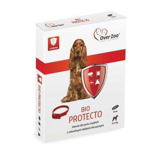 OBROŻA BIO PROTECTO PLUS dla psów średnich 10 – 25 kg (5903293701256)