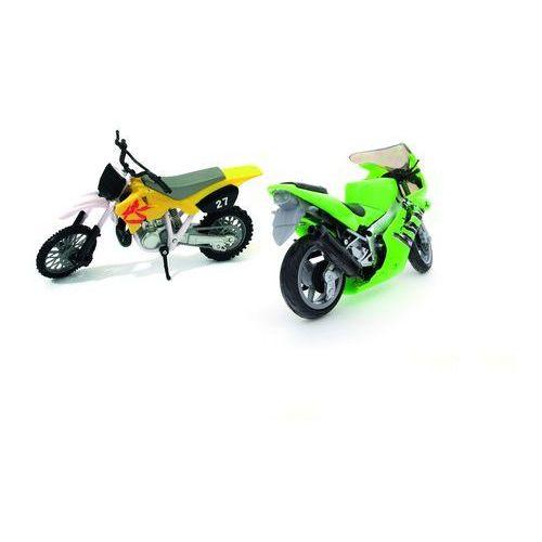 Teama toys Motor cross/szosa