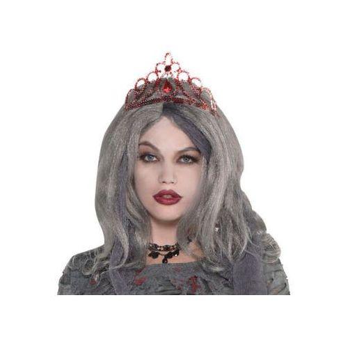 Zakrwawiona tiara - 1 szt. marki Amscan