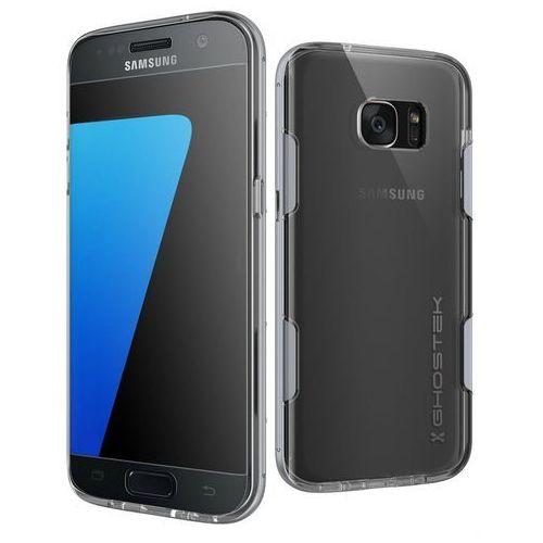 Ghostek Cloak Samsung Galaxy S7 Edge Silver, kolor Ghostek