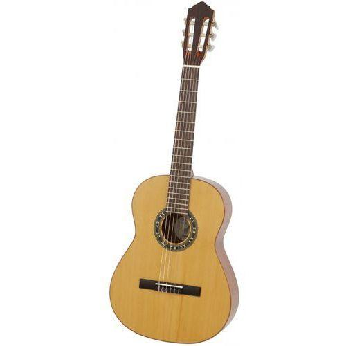 hg604 gitara klasyczna 4/4 marki Hoefner