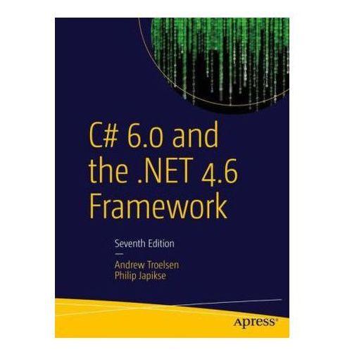 C sharp 6.0 and the .NET 5 Framework