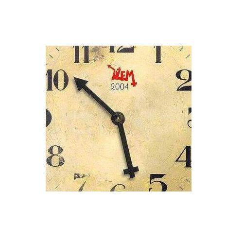 2004 - Dżem (Płyta CD)