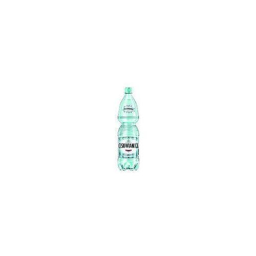 Woda Cisowianka niegazowana 1,5L x 6szt.