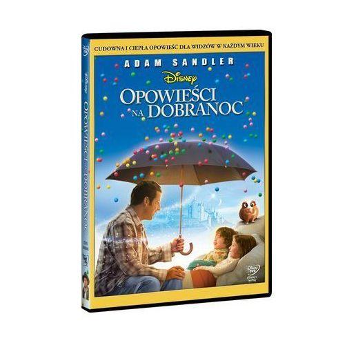 Opowieści na dobranoc (DVD) - Adam Shankman (7321917500951)