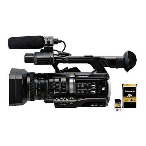 Kamera AJ-PX270 marki Panasonic