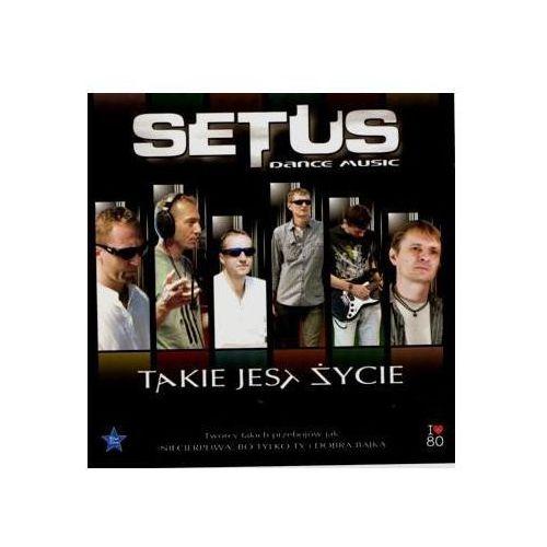 Setus - takie jest życie [cd] marki Blue star music
