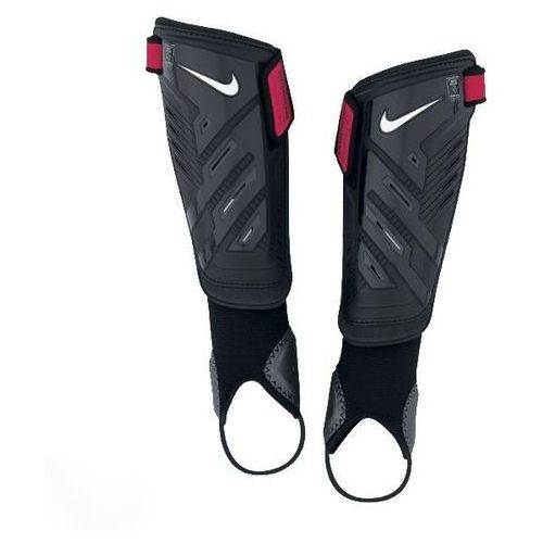 Nike Nowe ochraniacze piłkarskie protegga sheld black rozmiar l