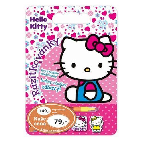 Hello Kitty - Razítkovánky neuveden