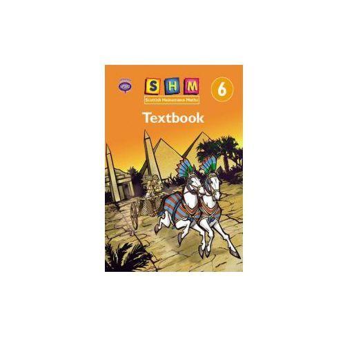 Scottish Heinemann Maths 6 Easy Order Textbook Pack
