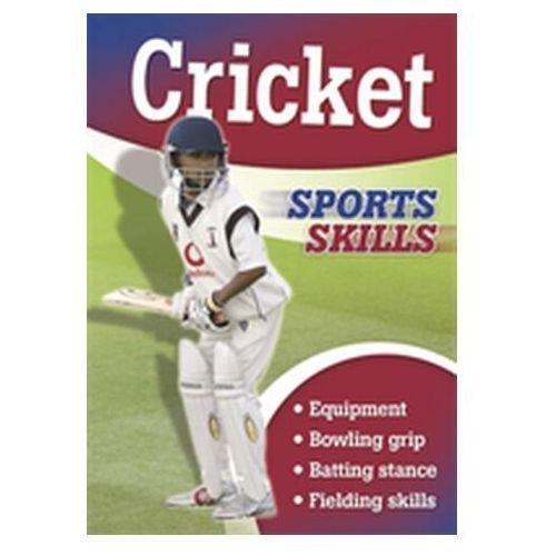 Sports Skills: Cricket (9781445152431)