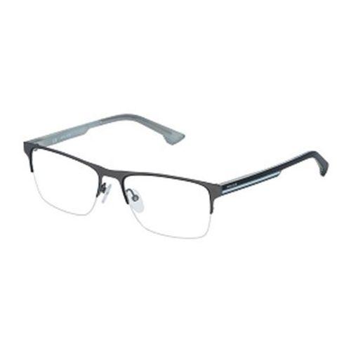 Okulary korekcyjne vpl478 track 3 0627 marki Police