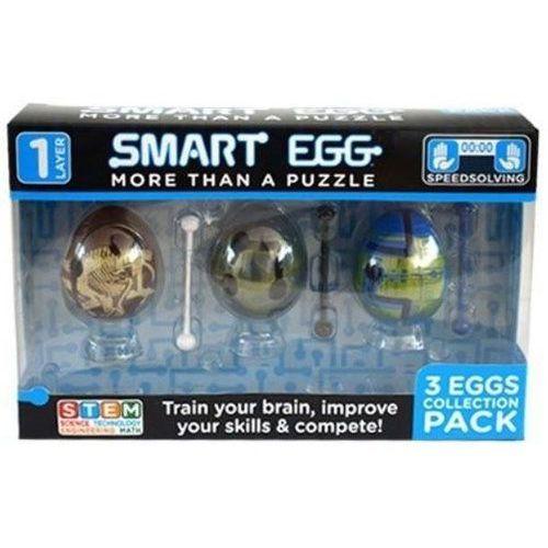 Smart egg - 3pak marki Tm toys