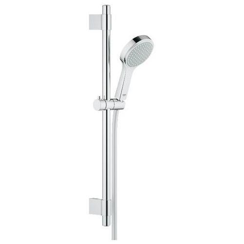 Grohe zestaw prysznicowy, 600mm, 2 strumienie power&soul cosmopolitan 27753000