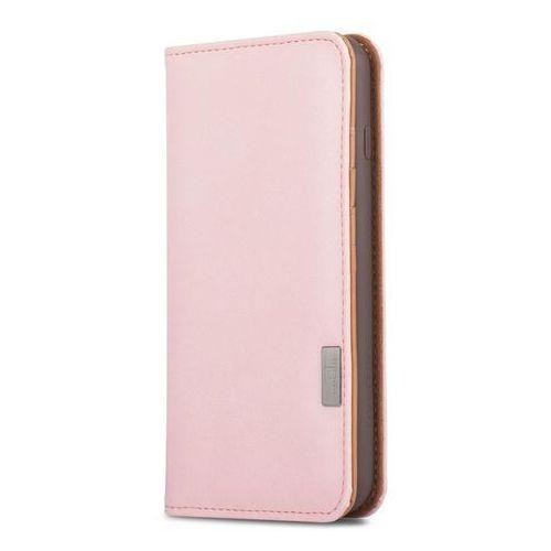 Moshi Overture - Etui iPhone 7 Plus (Daisy Pink) Odbiór osobisty w ponad 40 miastach lub kurier 24h, kolor Moshi