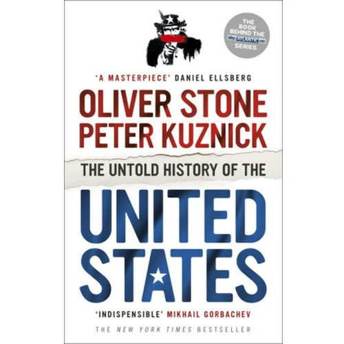 The Untold History of the United States, Peter Kuznick