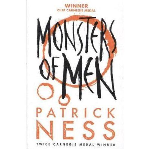 Monsters of Men, Walker Books Ltd