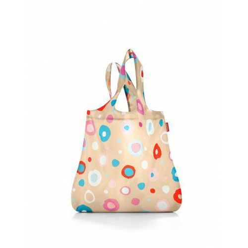 Siatka mini maxi shopper funky dots 1