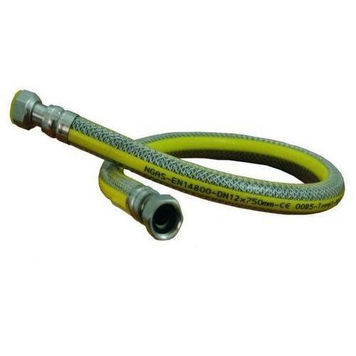 Oferta Wąż gazowy elastyczny L-50cm z kat.: artykuły hydrauliczne