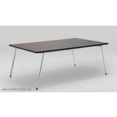 Stolik FIN D chrom - sprawdź w EFEKT STYLE Meble i fotele biurowe