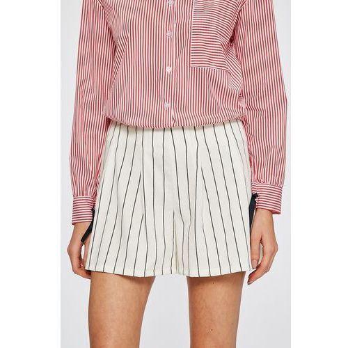 - szorty stripes vibes, Answear