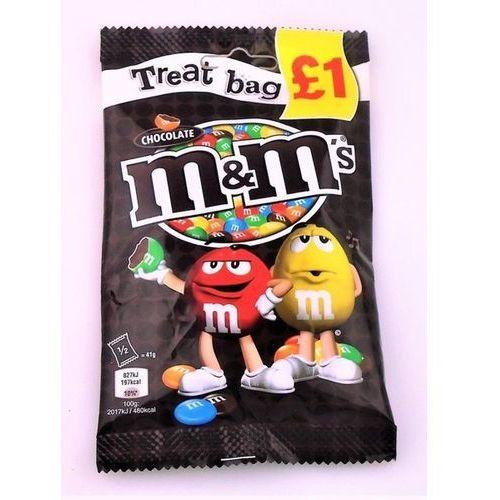 Mars M&m's chocolate 82g