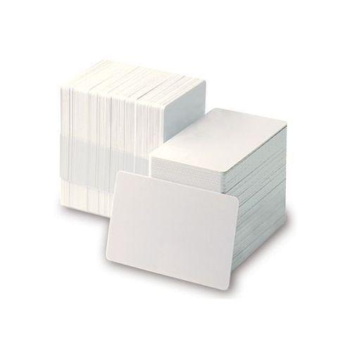 Karty plastikowe premier card (grubość 0,76 mm) marki Zebra