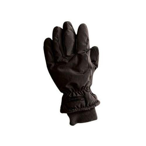 MaxiMo - Kids Rękawiczki termoizolacyjne kolor czarny, kolor czarny