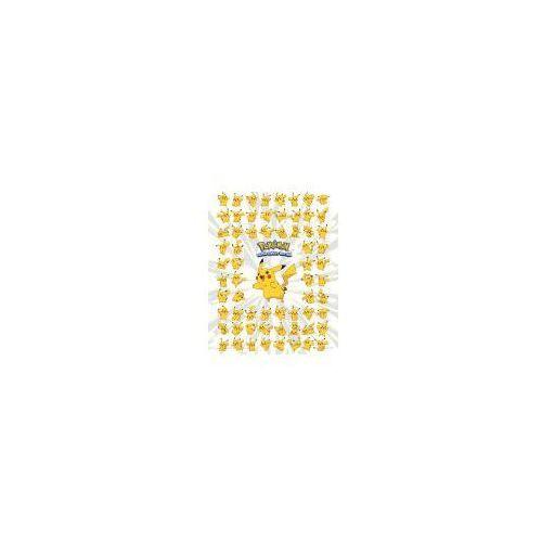 Pokemon go pikachu - plakat marki Galeria
