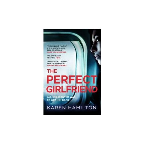 Perfect Girlfriend (9781472262394)