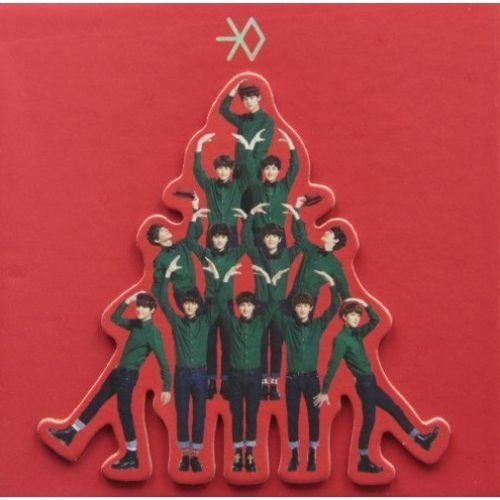 Miracles in december: chinese version marki Sm entertainment kr