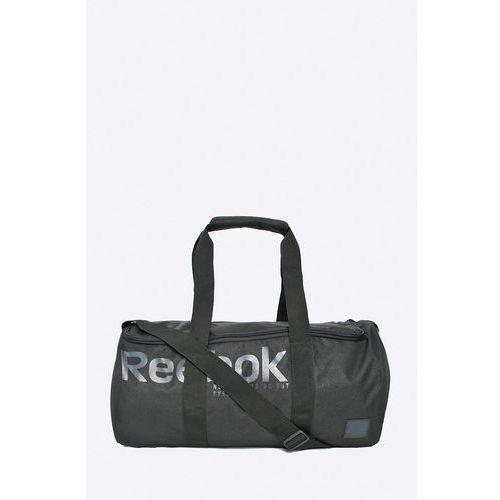 fecaf32c99d2c Reebok - torba 129,90 zł Torba sportowa z serii Reebok. Model wytworzony z  materiału tekstylnego.