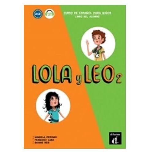 Lola Y Leo (9788416347711)