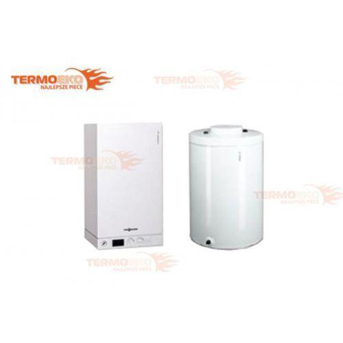 Kocioł gazowy kondensacyjny jednofunkcyjny VIESSMAN VITODENS 100-W 19 kW + zbiornik Vitocell 100 L - produkt z kategorii- Kotły gazowe
