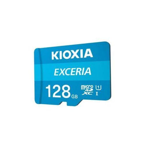 Karta pamięci exceria microsdxc 128gb marki Kioxia