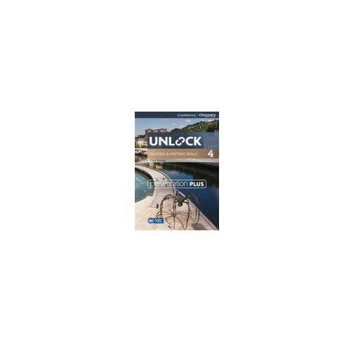 Unlock: Reading and Writing Skills 4. Presentation Plus DVD-ROM, Cambridge University Press
