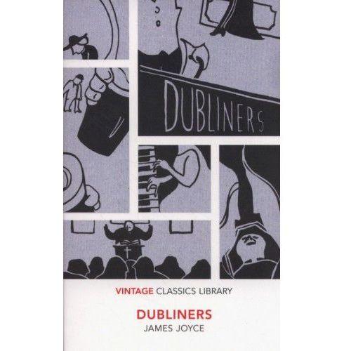Dubliners (244 str.)